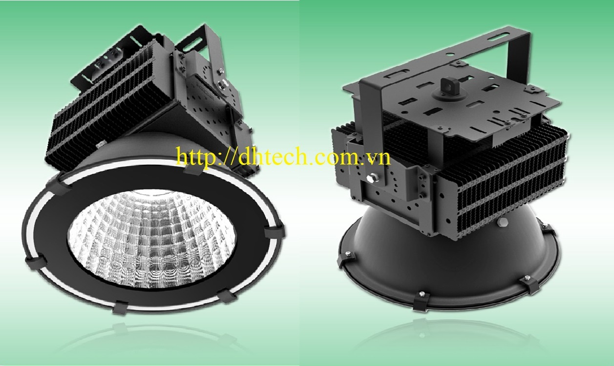 Đèn pha led Spotlight DHLED-HD100W-500W