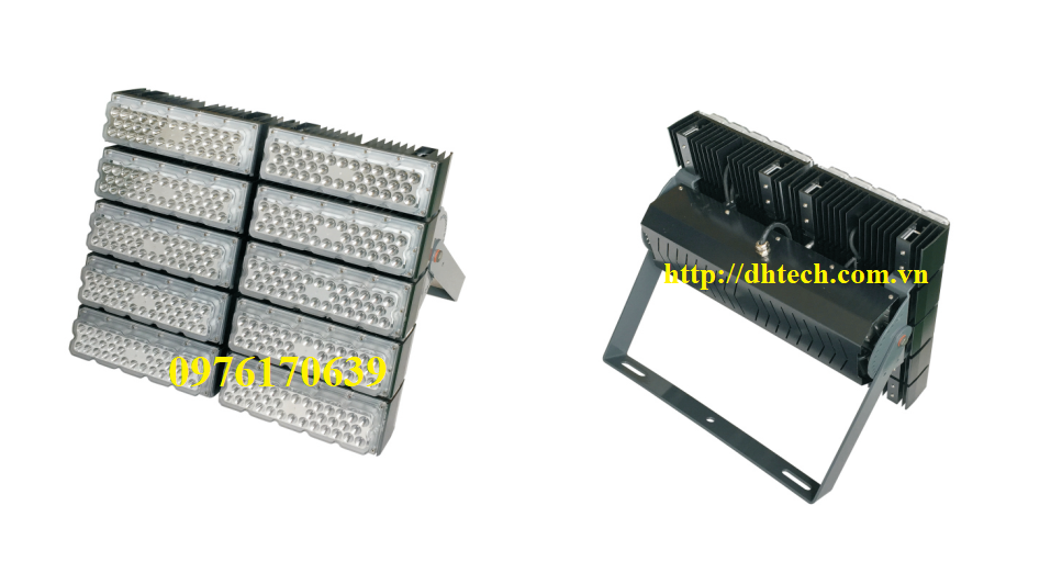 đèn pha led spotlight 1000W